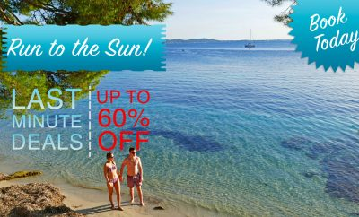 The MallorVillas Last Minute Bargains