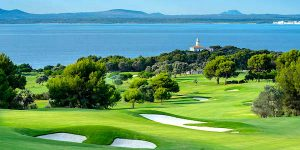 Golf in Mallorca