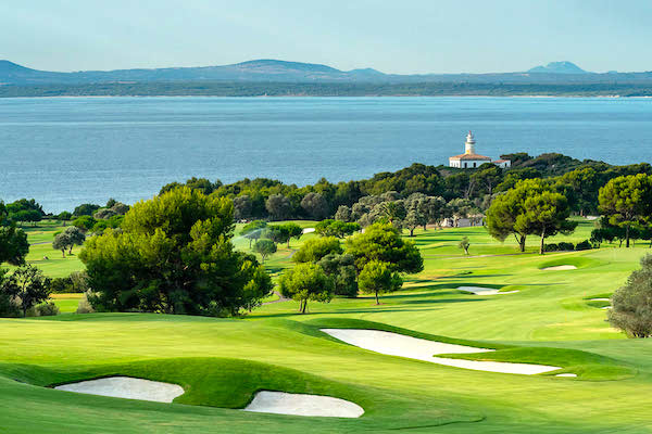 Golf Alcanada in Mallorca